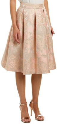 Eliza J A-Line Skirt