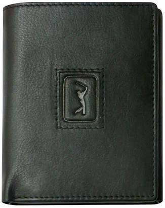 PGA Tour TOUR Mens Tri Fold Wallet