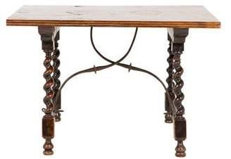 Table Italian Baroque Table