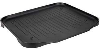 Home Basics Black Drain Board
