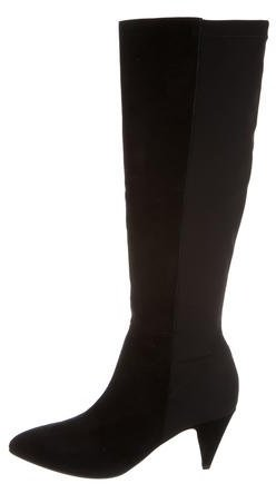 Kate Spade New York Nessa Knee-High Boots w/ Tags