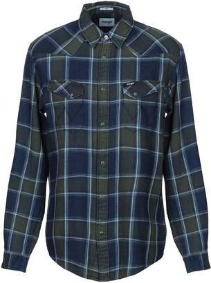 Wrangler Shirts - Item 38822992AX