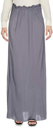 Jucca Long skirts