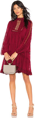 Free People Venice Mini Dress