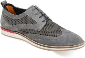 Thomas Laboratories AND VINE Jett Perforated Wingtip