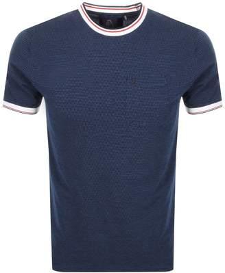 Luke 1977 Visionary T Shirt Navy