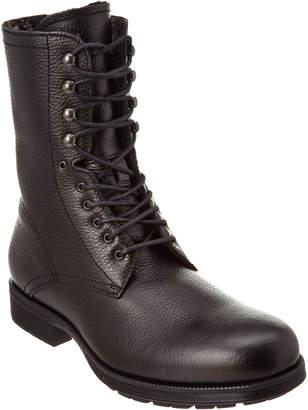 Aquatalia Men's Hayden Waterproof Leather Boot