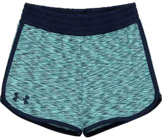 Under Armour Record Breaker Short - Girls'