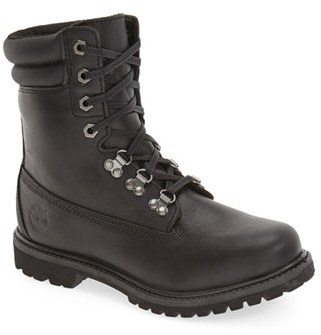 Women's Timberland 'Joslin 6-Inch' Lace-Up Lug Boot $179.95 thestylecure.com
