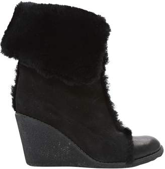 See by Chloe Snow boots
