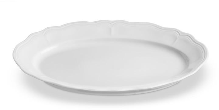 Pillivuyt Queen Anne Platter