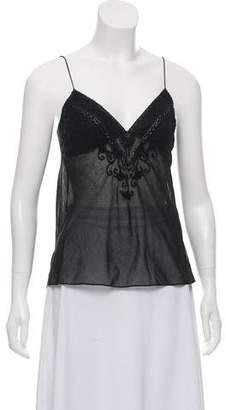 126e7846fcca6f Chloé Women s Camisoles Tops - ShopStyle