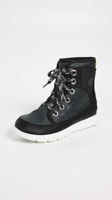 Sorel Explorer 1964 Booties