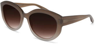 Barton Perreira Patchett Gradient Sunglasses