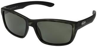 SunCloud Polarized Optics Mayor Athletic Performance Sport Sunglasses