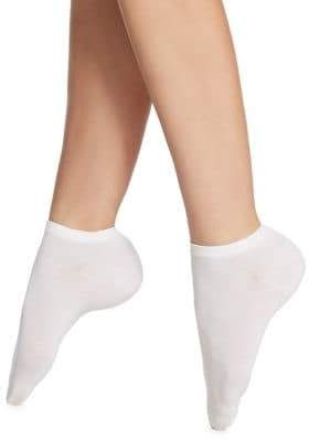 Wolford Cotton Sneaker Socks