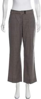 Etro Mid-Rise Pants