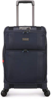 """Antler Titus Dlx 21"""" Hybrid Expandable Spinner Suitcase"""