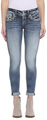 Vigoss Women's New York Skinny Jean