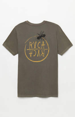 RVCA Hivemind T-Shirt
