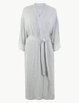 Marks and Spencer Sumptuously Soft Wrap Dressing Gown