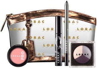 LORAC Starlet Makeup Gift Set $35 thestylecure.com