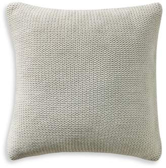 "Co Highline Bedding Driftwood Decorative Pillow, 14"" x 14"""