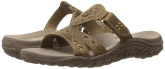 SKECHERS - Reggae - Trench Town Women's Shoes $55 thestylecure.com