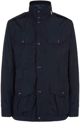 Polo Ralph Lauren Hooded Field Jacket
