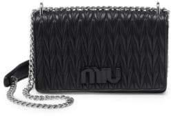 aa59a07d9076 Miu Miu Flap Closure Bags For Women - ShopStyle UK