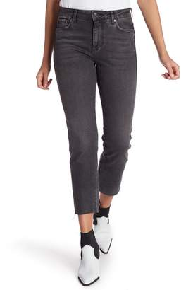 Free People Cropped Skinny Jeans