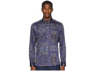 Etro New Warrant Printed Shirt
