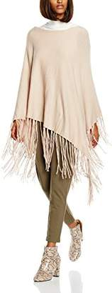 New Look Women's Long Tassel Pashmina