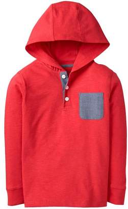 Gymboree Hooded Tee