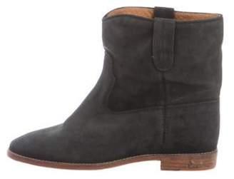 Etoile Isabel Marant Crisi Ankle Boots