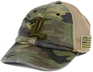 Top of the World Louisville Cardinals Declare Camo Cap