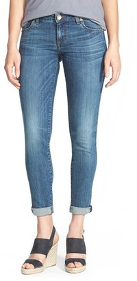 Women's Kut From The Kloth 'Catherine' Boyfriend Jeans $84 thestylecure.com
