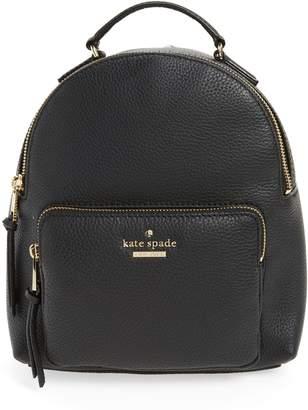 Kate Spade Jackson Street - Keleigh Leather Backpack