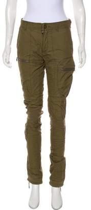 Ralph Lauren RLX by Mid-Rise Cargo Pants