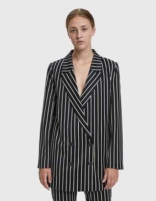 Just Female Laurent Striped Blazer
