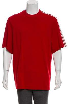 Y-3 Crew Neck Short Sleeve T-Shirt w/ Tags