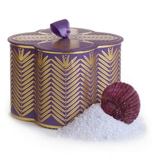 Agraria Lavendar & Rosemary Dead Sea Bath Salts