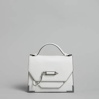 Mackage KEELEY leather crossbody bag