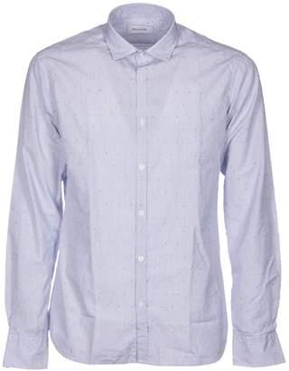 Aglini Pinstripe Shirt