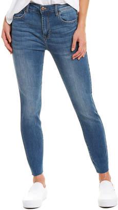 Pistola Denim Aline Zephyr High-Rise Skinny Leg