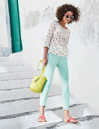 Boden Cropped Soho Skinny Jeans