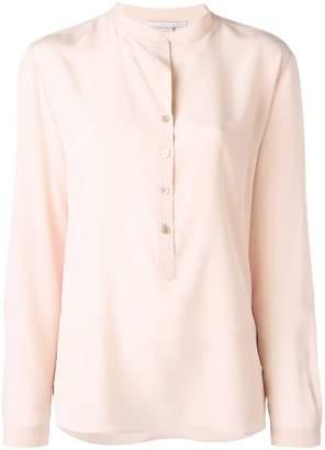 Stella McCartney Eva crepe shirt