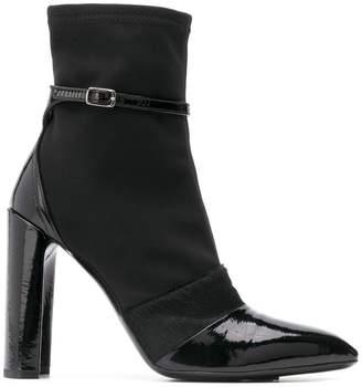 Premiata M5033 ankle boots
