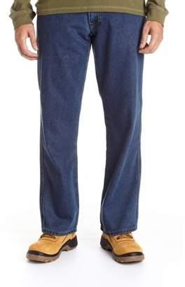 Stanley Men's Big And Tall 5 Pocket Denim Jean