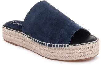 Splendid Thaddeus Espadrille Slide Sandal